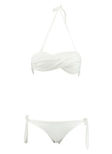 Bikini Argento